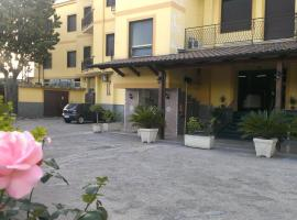 吉玛酒店, 那不勒斯