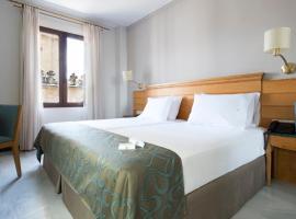 欧洲之星迈蒙尼德酒店, 科尔多瓦