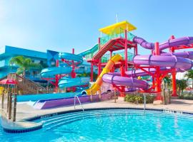 Flamingo Waterpark Resort, Kissimmee