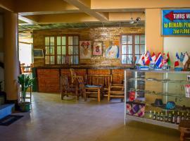 Remari Tourist Inn, Puerto Princesa