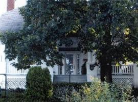 La Maison du Seminaire, Saguenay