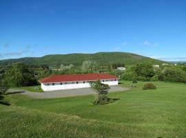 Margaree Riverview Inn, Margaree Forks