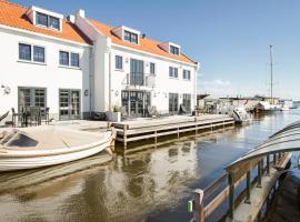 Najade Resort, Loosdrecht