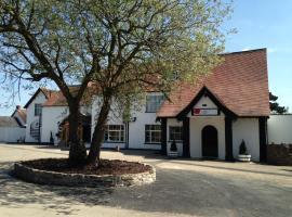 The Park Hotel, Thornbury