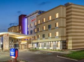 Fairfield Inn & Suites by Marriott Springfield Northampton/Amherst, Northampton