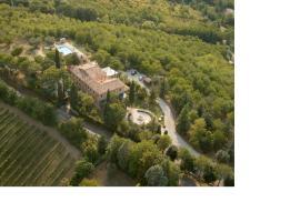 Locanda Antiche Macine, Santarcangelo di Romagna