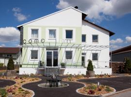 Come Inn, Altdorf