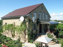 Guest House Kamenny Dom, Karolino-Buhaz