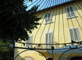 Albergo da Annita, Rapolano Terme