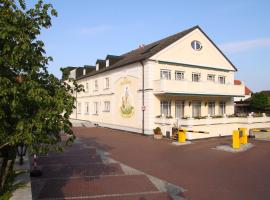 祖姆选帝侯城堡公园酒店, 奥伯斯赫雷斯海姆