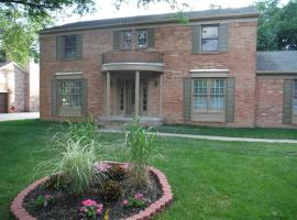 Rentalago Toledo Executive Home