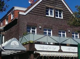 Hotel Nordwind, Langeoog
