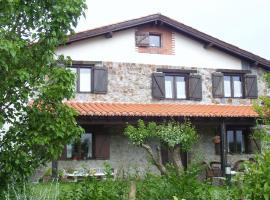 Casa Rural Altuena, Amoroto