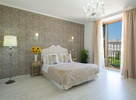 Hostal Central Palace Madrid