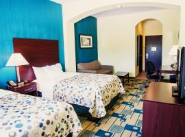Three Rivers Inn and Suites - Three Rivers, Three Rivers