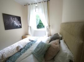 Edinburgh Capital Apartments - Flat 1, 50 Broughton Road, Edinburg