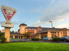 Phoenix Inn Suites Salem