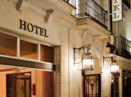 Hotel Roma, ואיאדוליד