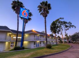 Motel 6 San Diego North, סן דייגו