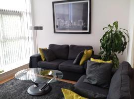 Herald Apartment