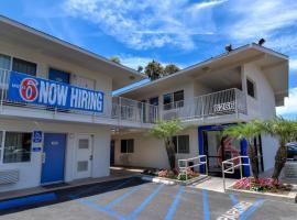 Motel 6 Westminster South - Long Beach Area, Westminster