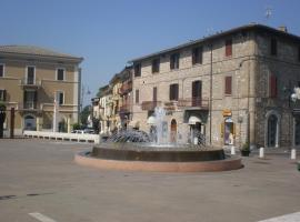Piazza degli Angeli