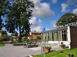 Best Western Arena Hotel, Vänersborg