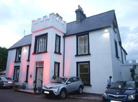 The Valley House Hostel & Bar, Doogort