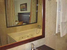 Hotel Mulhacen, Guadix
