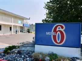 Motel 6 Tacoma South, Tacoma