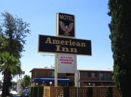 美国旅馆, 安大略