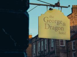 乔治与龙酒店, Kirkbymoorside