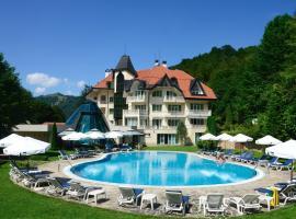 Evergreen Palace Hotel Zeus International, Ribarica