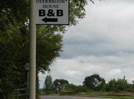 Deerbrook House B&B