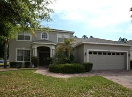 49958 by Executive Villas Florida, Davenport