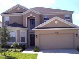 40939 by Executive Villas Florida, Davenport