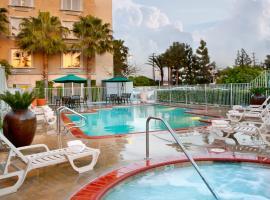 Ayres Hotel Anaheim