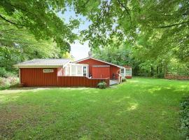 Holiday home Bjergets D- 440, Nørredige