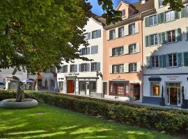 Ambiente Hotel Freieck, Chur