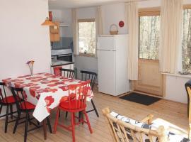 Holiday home Sæderupvej A- 3877, Gistrup