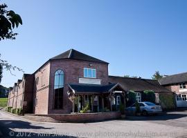 Slaters Country Inn, Whitmore