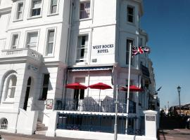 West Rocks Hotel, איסטבורן