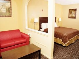 Winchester Inn and Suites Humble/IAH/North Houston, Humble