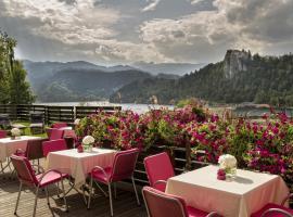 Hotel Kompas, Bled