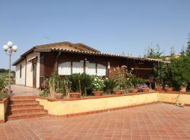 Holiday Home Fiumi, Villaggio Mosè