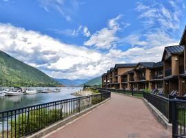 Prestige Lakeside Resort