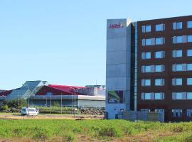 奥罗拉之星机场酒店, 凯夫拉维克