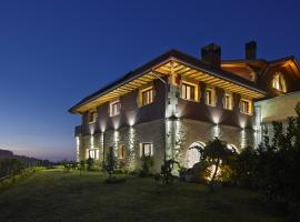 Hotel Rural Gaintza, Getaria
