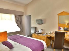 BEST WESTERN Park Hall Hotel and Leisure Club, Chorley