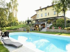 La Vedetta Bed and Breakfast, Castelvetro di Modena